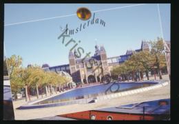 Amsterdam - Rijksmuseum - [Z02-5.968 - Non Classés