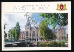 Amsterdam - Rijksmuseum - [Z02-5.973 - Non Classés