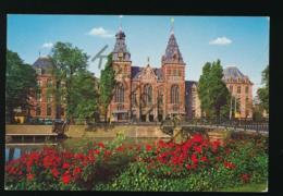 Amsterdam - Rijksmuseum - [Z02-6.040 - Non Classés