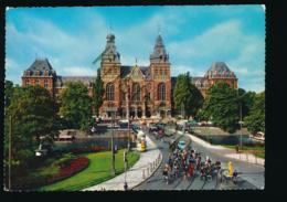 Amsterdam - Rijksmuseum - [Z02-6.215 - Non Classés