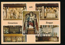 Zegge - Parochie Maria Boodschap - [Z02-6.276 - Sin Clasificación