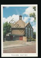 Schoondijke - Geref. Kerk - [Z02-6.357 - Non Classés