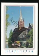 Ijsselstein - Toren Van Sint Nicolaaskerk - [Z02-6.397 - Unclassified