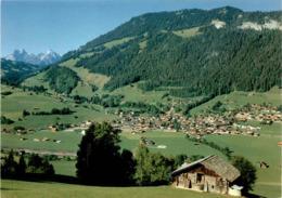 Zweisimmen (27006) - BE Bern