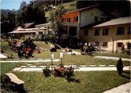 Mini-Golf Sport-Motel - Zweisimmen (8217) * 25. 9. 1972 - BE Bern