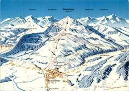 Zweisimmen - Rinderberg (7599) * 10. 2. 1986 - BE Berne