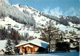 Zweisimmen - Simmental (11719) * 15. 2. 1985 - BE Bern