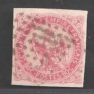Frankreich Französische Kolonien Michel Nummer 6 Gestempelt - France (former Colonies & Protectorates)