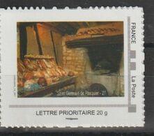 St Germain De Pasquier (27) 2012 Timbramoi Four à Pain Neuf - Personnalisés (MonTimbraMoi)