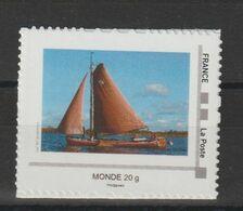 Golfe Du Morbihan (56) Timbramoi Neuf - Personnalisés (MonTimbraMoi)