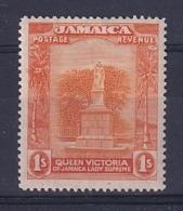 Jamaica: 1919/21   KGV - Pictorial    SG85    1/-     MH - Giamaica (...-1961)