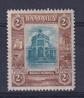 Jamaica: 1919/21   KGV - Pictorial    SG86    2/-     MH - Giamaica (...-1961)
