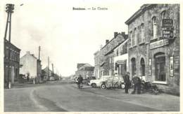 Belgique - Namur - Boninne - Le Centre - Namur