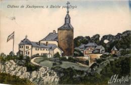 Belgique - Engis - Château De Hautepenne à Gleixhe Par Engis - Engis