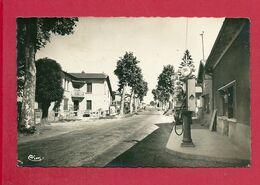 C.P. Mionnay = - Bourg-en-Bresse