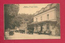 C.P. Modave  =    Hôtel  Des  TOURISTES - Modave