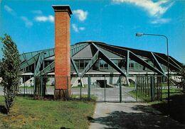 """01752 """"TORINO - PALAZZETTO DELLO SPORT AL VALENTINO NUOVO""""  CART NON SPED - Stadiums & Sporting Infrastructures"""