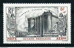 Guayana (Francesa) Nº 19(*) Cat.28€ - French Guiana (1886-1949)