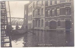 43993  -  Namur  Inondations  Carte  Photo - Namen