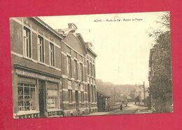 C.P. Moha  =  Route  Du  Val  : MAISON  DU  PEUPLE - Wanze