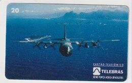 TK 27151 BRAZIL - Army / Airforce - Army