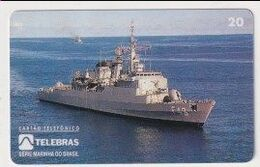 TK 27156 BRAZIL - Army / Navy - Army