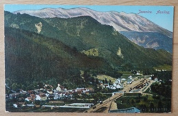 Slowenien Slovenija Jesenice Assling - Slovenia