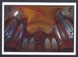 Reutlingen - Evang. Marienkirche - Orgel (Reutlinger Orgelsommer 2020) - Reutlingen