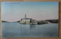 Kroatien Kurort Arbe Rab Dalmatien - Croatia