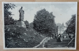 Svatý Hostýn Hostein Tschechien Wallfahrtsort - Tschechische Republik