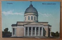 Chișinău Biserica Catedrala Sobor Moldawien - Moldavia