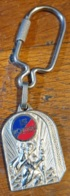 Porte-clé 102 , Automobile , ST Christophe , Les Routiers - Key-rings