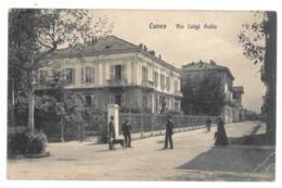 Cuneo, Via Luigi Gallo (9401) - Cuneo