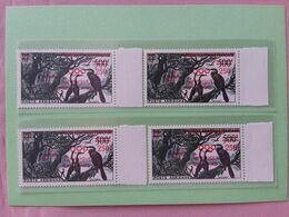 REPUBBLICA CENTROAFRICANA 1960 - Olimpiadi Roma Giro Completo Nuovi ** + Spese Postali - Central African Republic
