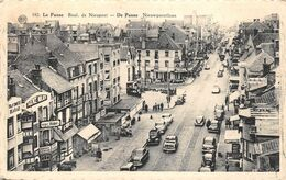 "¤¤   -   BELGIQUE   -   LA PANNE   -  Boulevard De Nieuport  -  Agence "" Muller ""     -   ¤¤ - Andere"
