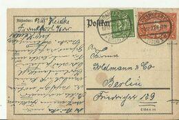 DR 1927 GS - Allemagne