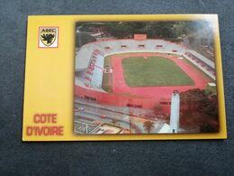 Abidjan Stade Félix Houphouet Réf GRB 859 - Sin Clasificación