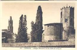 Gerona - Antiguo Monasterio De San Pedro De Galligans - Gerona
