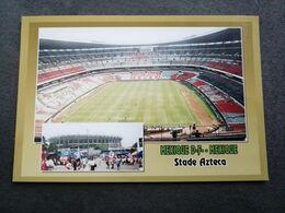 Mexico Stade Azteca Réf A328 - Zonder Classificatie