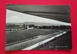 LUCCA - STADIO COMUNALE. - Lucca