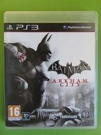 Jeu PS 3 - Batman Arkham City - Complet - Sony PlayStation