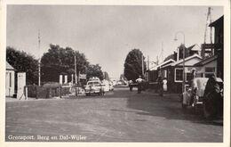 Grenspost Berg En Dal - Wijler - Netherlands