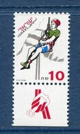 Israël - YT N° 1364 - Neuf Sans Charnière - 1997 - Unused Stamps (with Tabs)