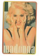 Madonna, Telecard 2000, U.S.A.. Prepaid Phone Card, PROBABLY FAKE, # Madonna-1 - Music