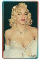 Madonna, Telecard 2000, U.S.A.. Prepaid Phone Card, PROBABLY FAKE, # Madonna-4 - Musik
