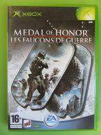 Jeu X Box - Medal Of Honnor - Les Faucons De Guerre  - Complet - X-Box