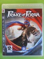 Jeu PS 3 - Prince Of Persia - Ubisoft - Sony PlayStation