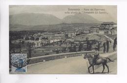 CPA ITALIE  BENEVENTO   LOT DE 8 CARTES - Benevento