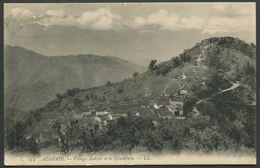 Algérie - Village Kabyle Et Le Djurdjura - N° 154 LL - Voir 2 Scans - Other