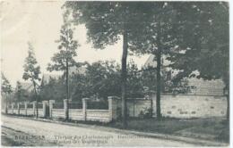 Beringen - Beeringen - Tracaux Des Charbonnages - Werken Der Koolmijnen - Habitations D'employers - 1913 - Beringen